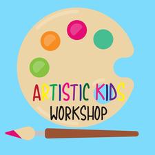 Artistic Kids Workshop logo