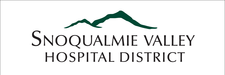 Snoqualmie Valley Hospital District logo