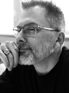 Mark J. Lucas, DTM - Past District Director, 2018-2019 logo