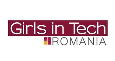 Girls in Tech Romania Launch Event