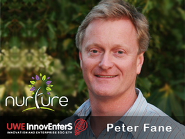 UWE Speakers Corner: Peter Fane