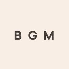 Black Girl Magik Collective  logo