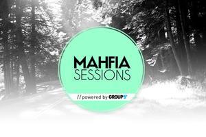 Mahfia Sessions Portland