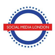 Social Media London logo
