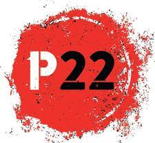 Palette 22 logo