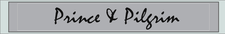 Prince & Pilgrim logo