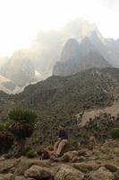 Awesome Adventures Trekking Mount Kenya Tour.