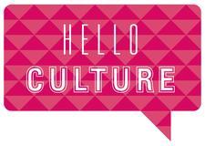 Hello Culture logo