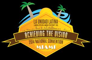Lambda Upsilon Lambda 2014 National Convention