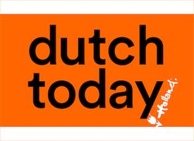 "Dutch Pitch Session and Happy Hour: ""A Showcase of..."