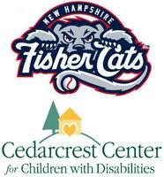 Cedarcrest Night at the Fisher Cats