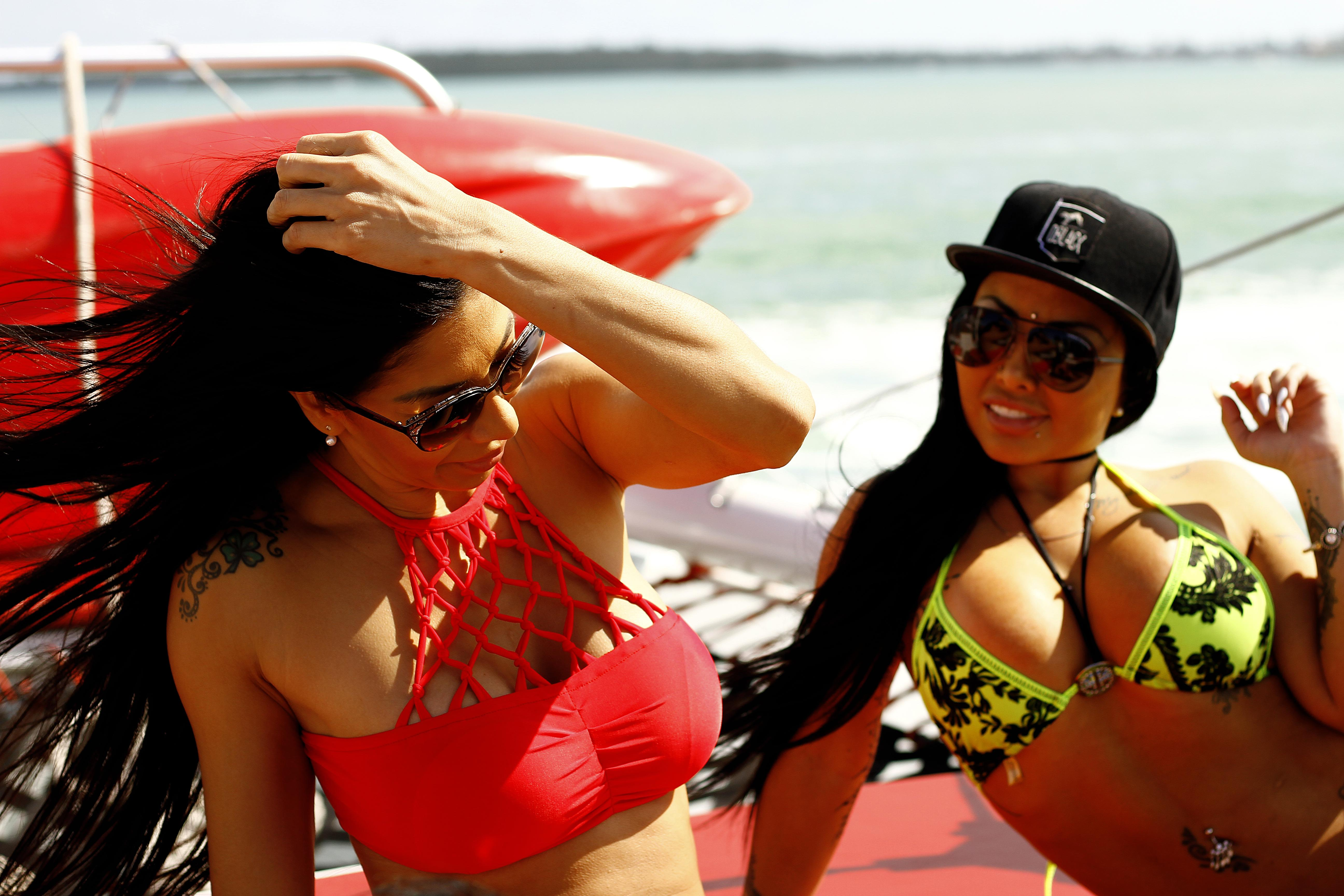 YACHT PARTY WATER SPORTS MIAMI