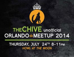 theCHIVE Unofficial Orlando Meetup 2014