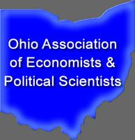 Ohio Association of Economists and Political Scientists...