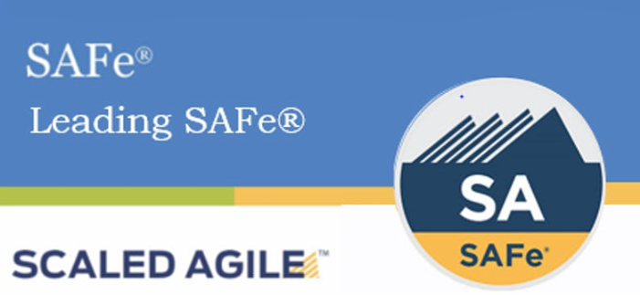 Online Leading SAFe 5.0 with SAFe Agilist Training & Certification San Diego ,CA