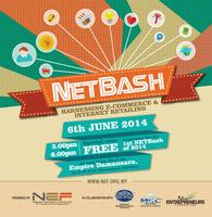 NetBash : Harnessing E-Commerce and Internet Retailing