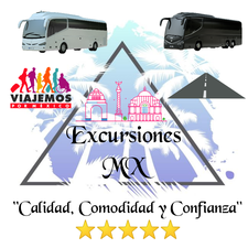 Excursiones MX logo