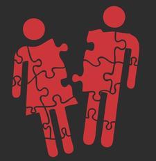 Together Apart  logo