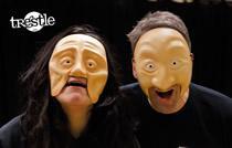 Mask Workshop with Trestle