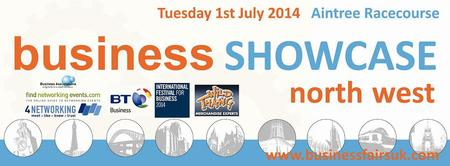 Business Showcase North West