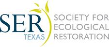 Society for Ecological Restoration, Texas Chapter logo