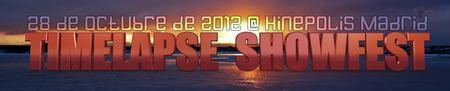 Timelapse Showfest! 2012 [3D]