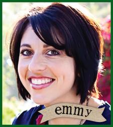 Emmy Blakely logo