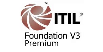 ITIL V3 Foundation – Premium 3 Days Training in San Francisco, CA