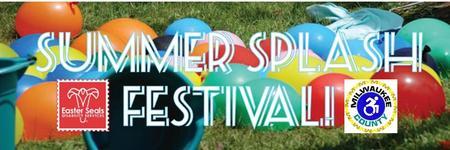 Summer Splash Festival
