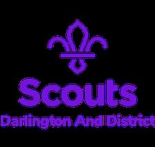 The Scout Association logo