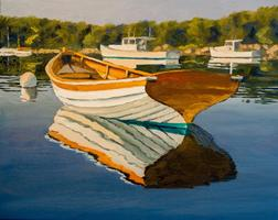 3rd Thursday Art Night Out - Paintings of the Midwest...