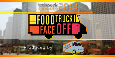 Food Truck Face Off at Techweek