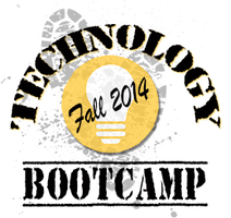 Technology Bootcamp : Setting Up Your GPC Website/Blog