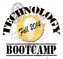 Technology Bootcamp: Classroom Technology