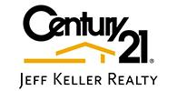 CENTURY 21 Jeff Keller Realty logo