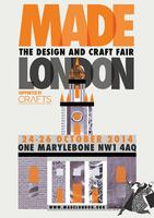MADE LONDON - The Design and Craft Fair