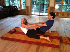 Thai Yoga Bodywork Training in Winter Park, FL -12 CE's