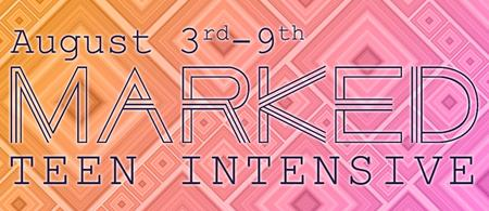 Marked Teen Intensive