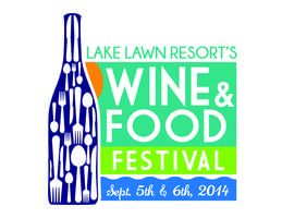 Lake Lawn Resort's Wine & Food Festival Saturday Great...