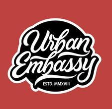 The Urban Embassy logo