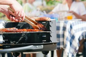 Summer BBQ and Recipe Night