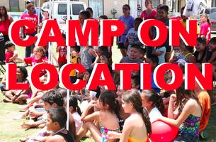 Camp On Location