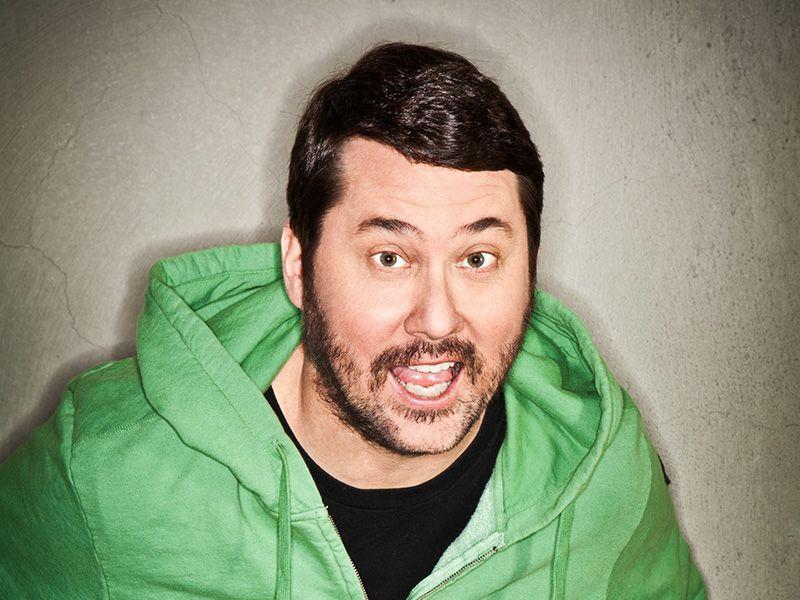 Laugh Lounge Doug Benson + Special Guests!