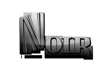 NOIR International & HMOUK logo