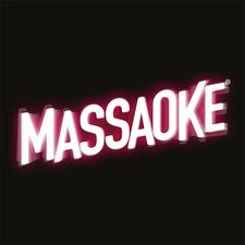 Massaoke logo