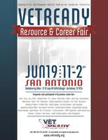 San Antonio Veterans Resource and Career Fair