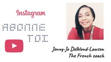 Jenny-Jo Lawson logo