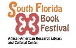 South Florida Book Festival -- Day Two