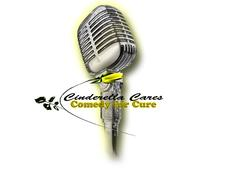 Cinderella Cares Comedy for Cure logo