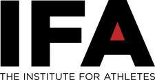 The Institute for Athletes logo
